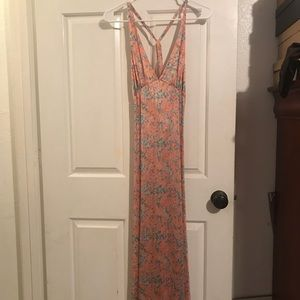 Free people intimately night gown/slip